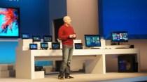Windows 7: Sinofsky hat Tablet-Support verweigert