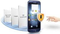 """Die Bundeswehr lässt ein """"sicheres Android"""" entwickeln, von Samsung"""