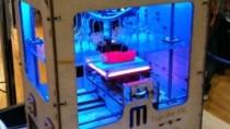 Terminator-3D-Druck bekommt noch schrägere Features dazu