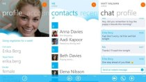 Skype f�r WP8 mit 720p-Video und mehr Accounts
