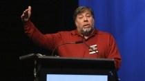 """Steve Wozniak: """"Nicht mehr das Apple, das die Welt ver�ndern wollte"""""""