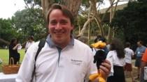 Zerm�rben statt erobern: Torvalds gibt Linux auf Desktops nicht auf