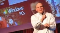 Ex-Microsoft-Chef Steve Ballmer steigt bei Twitter ein