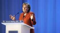 Angela Ferkel, L�gnerin: Wikipedia-Eintrag der Kanzlerin ver�ndert
