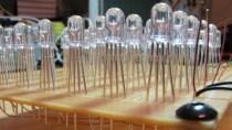 WLAN: Zweitkanal per LED verzehnfacht die HotSpot-Bandbreite