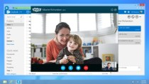 Skype: Pl�tzliche Audiowerbung technischer Fehler