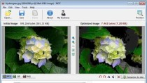 IrfanView 4.35 - Gratis Bildbetrachter f�r Windows