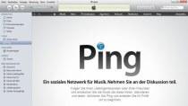 Apple iTunes 10.3.1 - Multimedia-Suite f�r iPod & Co