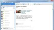 Skype 5.5 Beta mit tieferer Facebook-Integration