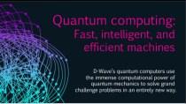 Quantencomputer-Sensation stellt sich als Flop heraus