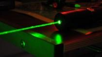 Licht statt WLAN: Drahtlose Technik überträgt hunderte Gigabyte/s