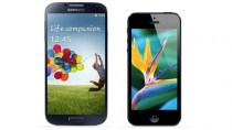 Apple fordert $179 Mio. f�r anhaltende Patentverletzung von Samsung