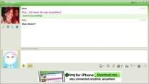 ICQ 7.5 Build 5255 - Bekannter Instant-Messenger