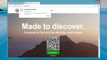 Opera - Alternativer Browser für Windows
