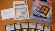 Vor 15 Jahren: Windows 98 deb�tiert f�r Microsoft