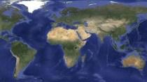 Google Earth  - Virtueller Globus