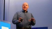 Ballmer: Windows verkauft sich nicht gut genug