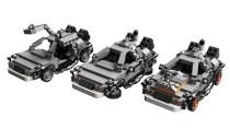 """Lego """"Zurück In Die Zukunft"""" Fan-Set ab 1. August"""