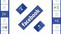 Brite erfindet Brettspiel, das Facebook nachahmt