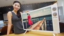 LG bringt Retro-Style-Fernseher mit Drehreglern
