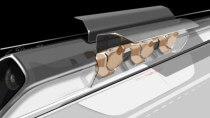 """Hat Trump Elon Musk einen Hyperloop-Tunnel """"versprochen""""?"""