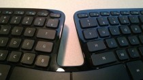 Microsoft Surface Ergonomic Keyboard: Edel-Tastatur mit Bluetooth?