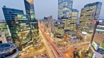 Massiver Netzausfall in einer der digitalisiertesten Städte der Welt