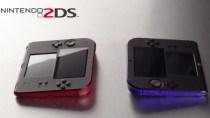 Nintendo mit neuem Handheld 2DS und Wii U-Rabatt