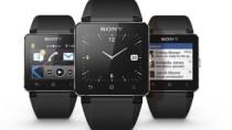 Curved-E-Ink-Display & mehr: Sony bringt Smartwatches zur IFA mit