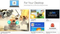 Chrome Apps sind ab sofort nicht mehr verfügbar und damit de facto tot