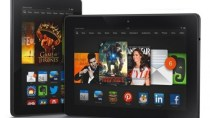 130 Euro Rabatt: Amazon bietet Kindle Fire HDX 7 ab 99 Euro an