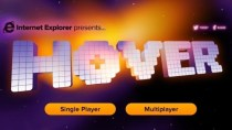 Hover: HTML5-Spiel mit EasterEgg von Microsoft