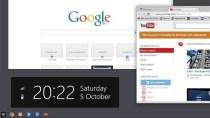 Chrome 32 bringt Chrome OS Oberfläche in Windows