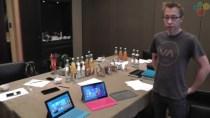Microsoft: Designer lenken Arbeit der Ingenieure, nicht andersherum