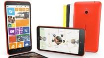 Microsoft arbeitet offenbar an Billig-Smartphone mit 5,5-Zoll-Display