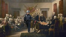 """Pfefferspray-Cop bekommt nach """"Meme"""" 38.000$"""