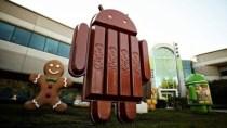 Mai Security-Update für Android von KitKat bis Nougat gestartet