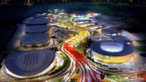 Rio 2016: Olympisches Komitee verbietet GIFs und andere Animationen