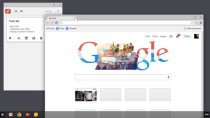 Chrome - Webbrowser von Google