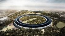 Apple-Campus: Wahnhafter Perfektionismus sorgt für Verzögerungen
