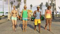 GTA Online: Gratis-Update mit sonnigen Neuerungen