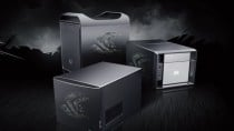 Nvidia & Händler bieten kleine High-End Spiele-PCs