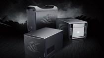 Nvidia & H�ndler bieten kleine High-End Spiele-PCs