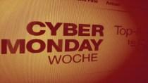Amazon Cyber Monday: Alles zum baldigen Schn�ppchenjagd-Start