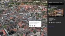 """""""Bing Karten-Vorschau""""-App f�r Win 8.1 erh�ltlich"""