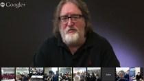 Valve-Chef Gabe Newell antwortet auf Microsoft-Übernahmegerüchte