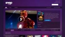 Sky Snap: Der neue Streaming-Dienst ist gestartet
