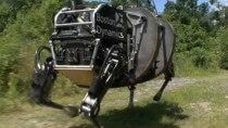 Google verkauft das wichtigste Standbein seiner Roboter-Sparte