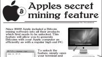 OS X und Bitcoin-Mining: 4chan schl�gt wieder zu