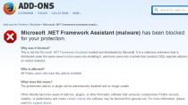SQL-Attacke: Firefox-Addon spannt heimlich Bot-Netz